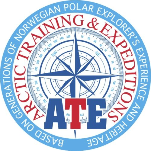 Logo Arctic Training & Expeditions
